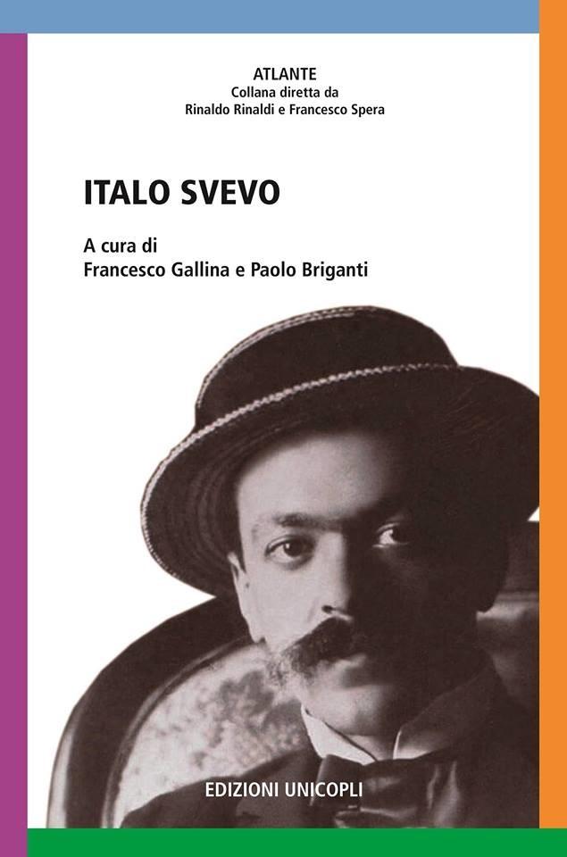 Francesco Gallina e Paolo Briganti presentano ITALO SVEVO