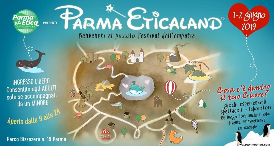 Parma Eticaland - Il piccolo festival dell'Empatia