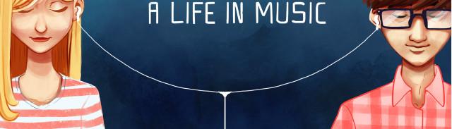 A LIFE IN MUSIC  Il primo mobile game al mondo prodotto da un teatro d'opera.