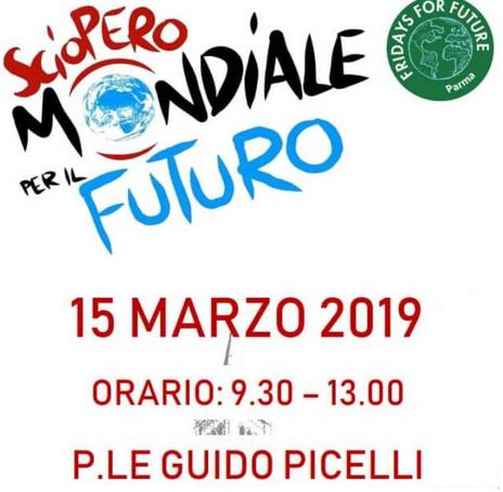 Fridays for future Il 15 marzo sciopero globale contro i cambiamenti climatici