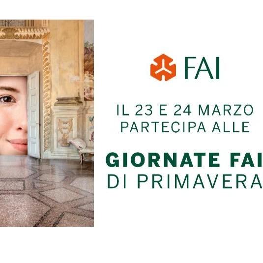 Giornate FAI di Primavera a Parma
