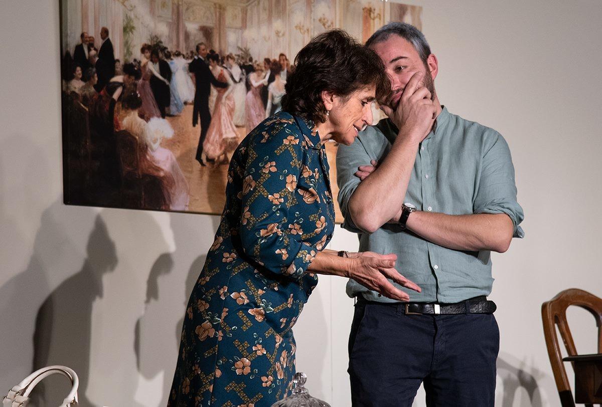 """Al Teatro di Ragazzola commedia dialettale """"Cherta canta… villan ronfa"""" con I Soliti di Podenzano"""