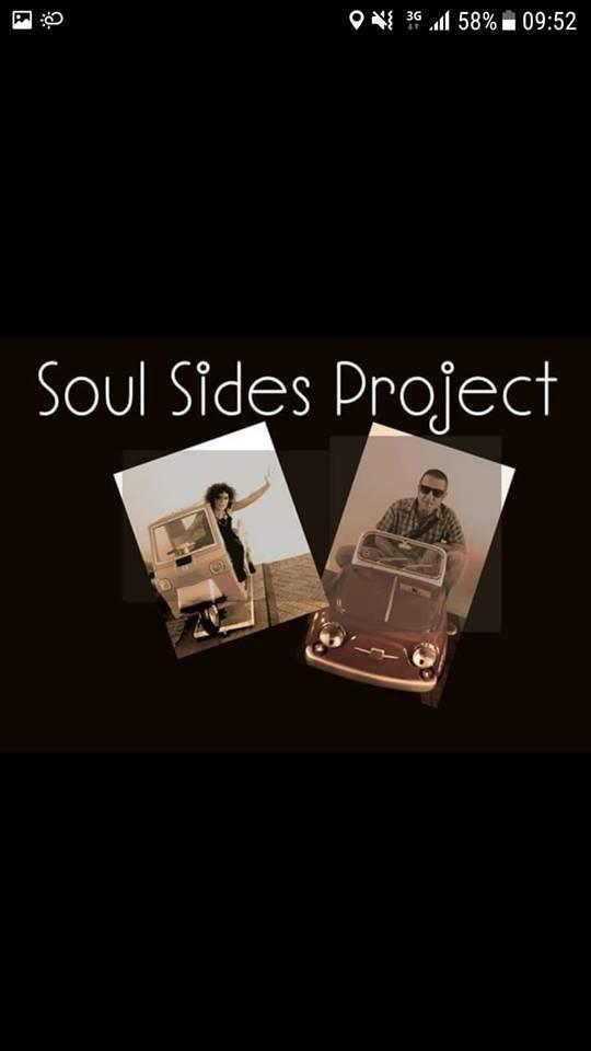 Jazzy Night all'Altro ristopub con I Soul Sides Project