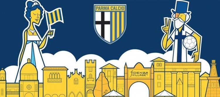 Incontro con i campioni del Parma Calcio