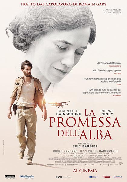 """""""The Original Ones"""":  LA PROMESSE DE L'AUBE (La promessa dell'alba)"""