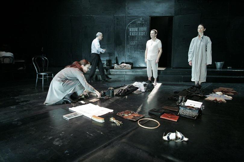 L'ISTRUTTORIA di Peter Weiss al Teatro Due