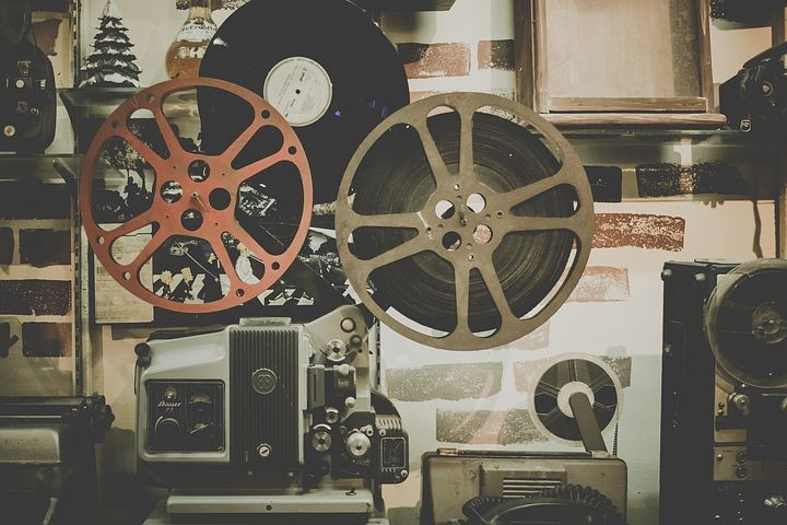 Likemeback al Cinema Edison d'essai