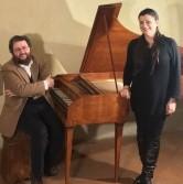 """Musica al Museo: concerto """"Vienna, Napoli, Parigi.  Arie da camera tra Sette e Ottocento"""""""