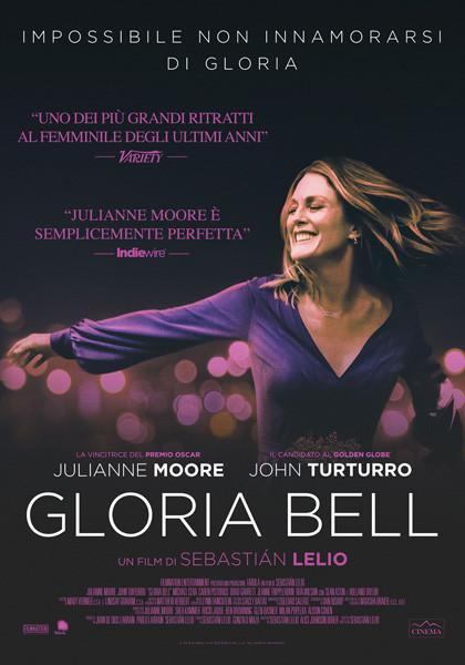 GLORIA BELL  con John Turturro al Cinema Astra Parma