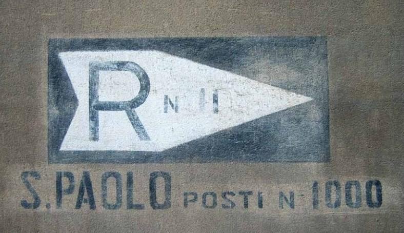 Rifugio antiaereo pubblico n.11 San Paolo, visite guidate