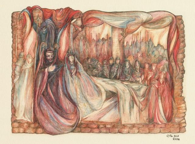 """Mostra """"Viaggio nel pianeta Macbeth. Una delle più inquietanti e fascinose creazioni del teatro drammaturgico e musicale"""""""