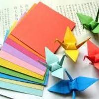 Origami al Pablo