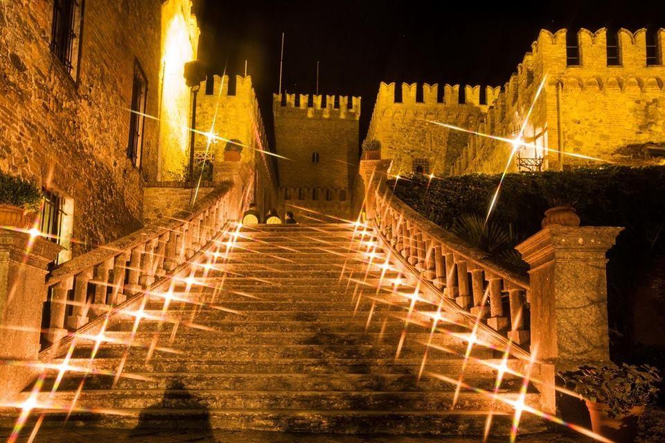 Fiori, saperi e sapori al Castello di Tabiano