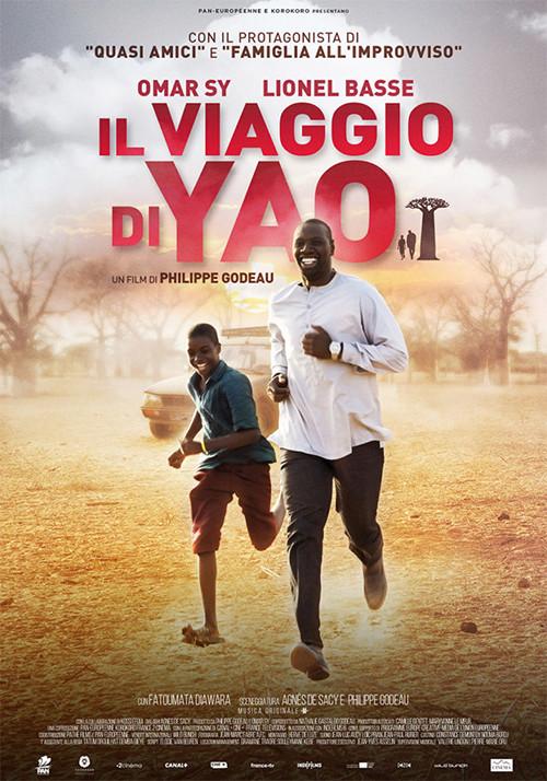 Il viaggio di Yao  al Cinema D'Azeglio