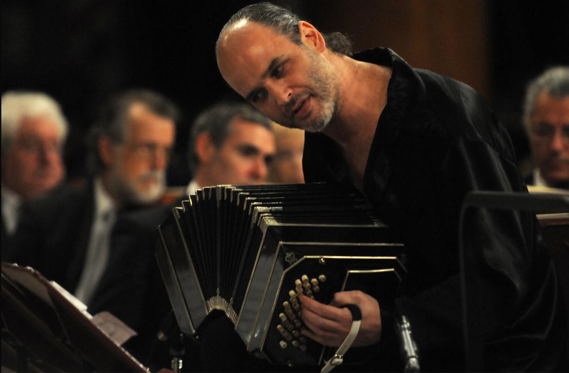 I concerti del Boito  BARRIO DE TANGO  Omaggio ad Amelita Baltar,  la Musa di Astor Piazzolla