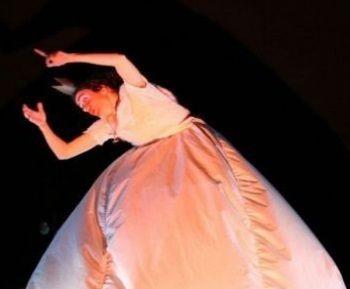 ROSASPINA: spettacolo teatrale alla Corte di Giarola