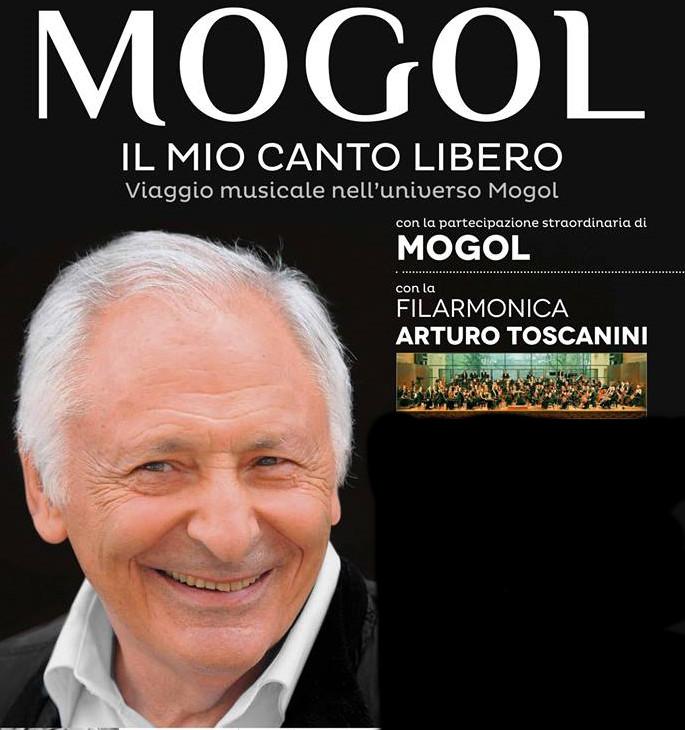 Concerto di Mogol, vendita biglietti