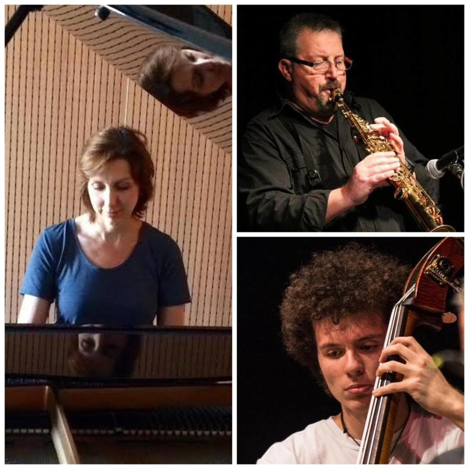 Jazzy Night all'Altro ristobar con JUST 3 Acoustic Trio
