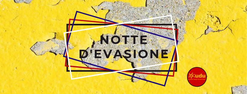 Notte d'Evasione 2019, Festival Studentesco a Parma