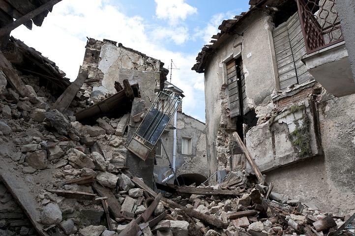La ricerca pubblica nel post sisma del centro-ItaliaIncontro con il gruppo di ricerca Emidio di Treviri