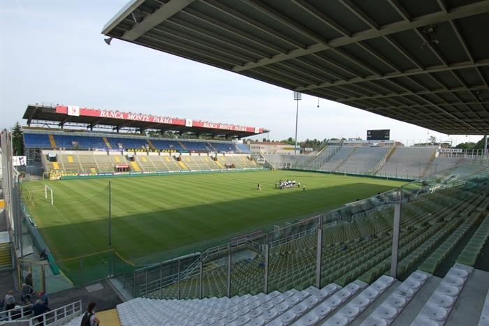 Parma 1913 - Milan, le modifiche alla viabilità