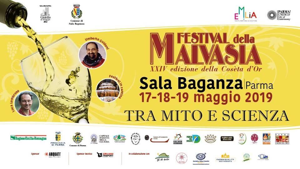 Festival della Malvasia e premio Cosèta d'Or
