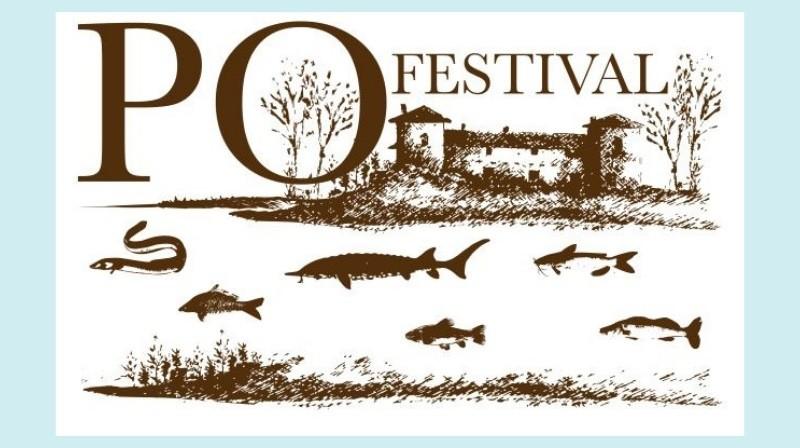 Po Festival: territorio e cultura gastro-fluviale