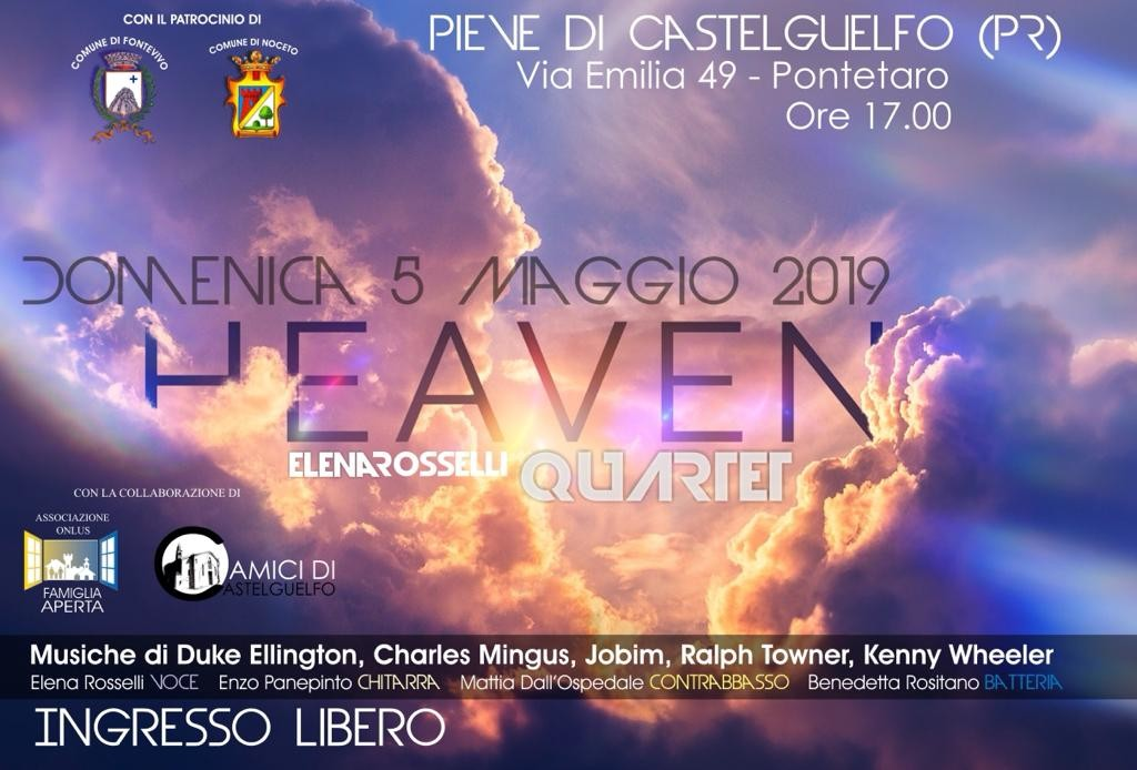 """MUSICA IN PIEVE"" NELLA CHIESA DI CASTELGUELFO"