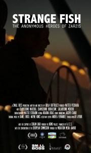 Il Cinema del reale-Doc in tour  STRANGE FISH Alla proiezione interviene la regista parmigiana Giulia Bertoluzzi