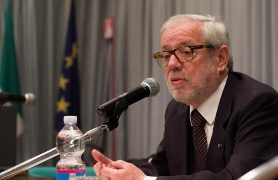 L'ex ministro Flick a Sala Baganza per parlare della Costituzione