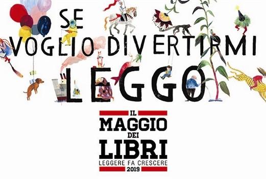 """A Parma """"Il Maggio dei Libri 2019"""", eventi per grandi e piccini"""