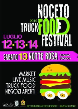 Noceto Food Festival