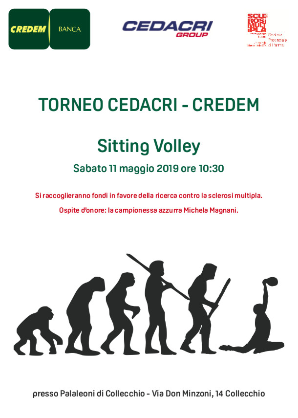 Torneo di Sitting Volley