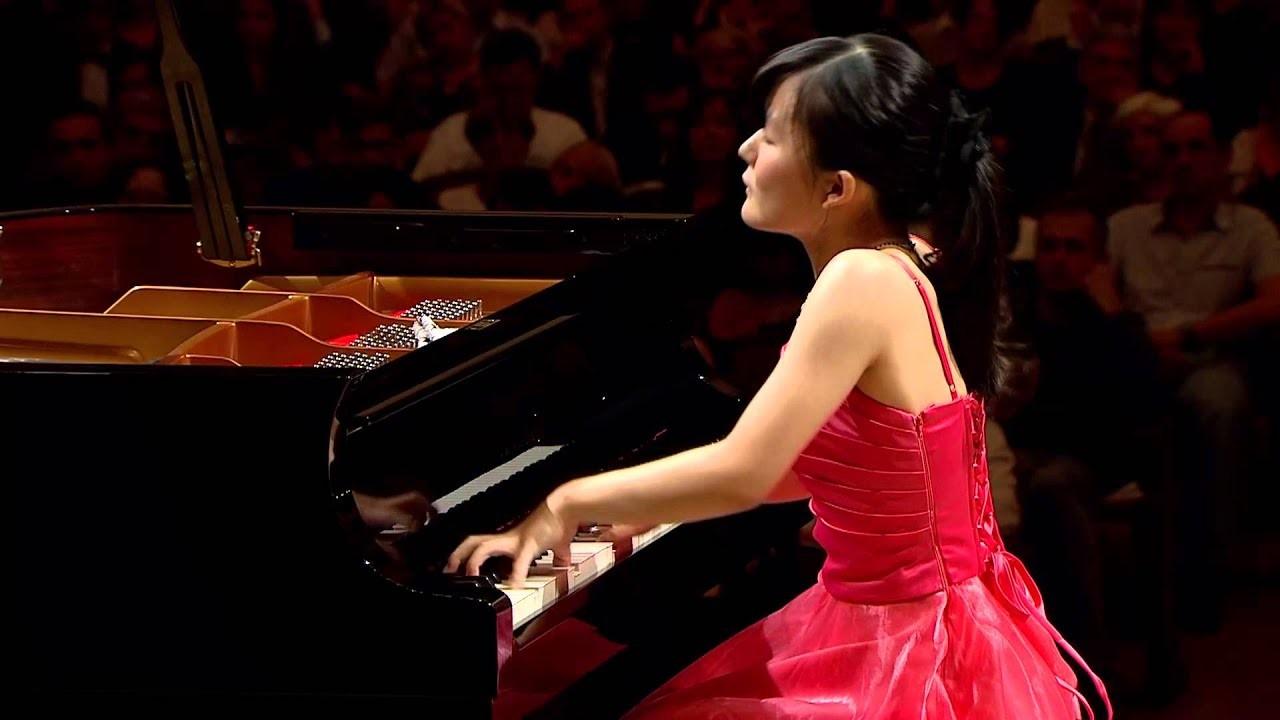 """""""A tu per tu"""": a Sala Baganza tornano i grandi concerti: Yasuko Furumi talentuosa pianista giapponese"""