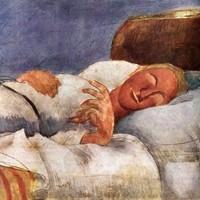 L'abbraccio del pallium Il 10 maggio a Fidenza l'inaugurazione della mostra sulla storia delle cure palliative