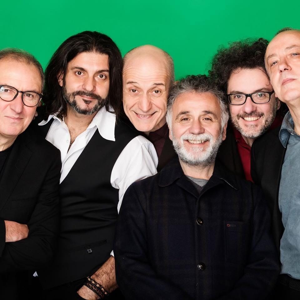 AVION TRAVEL in concerto a Parma per la festa della musica