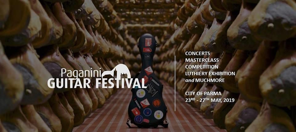 Paganini Guitar Festival