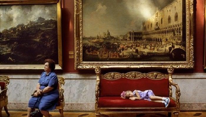 """La prima serata di """"Dialoghi Fotografici"""" avrà ospite il grande fotoreporter Mauro Galligani"""