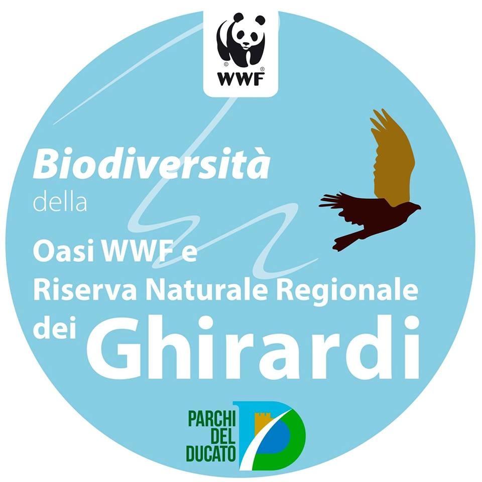 GIORNATA DELLE OASI WWF 2019