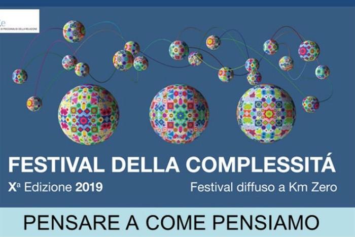 A Parma Festival della Complessità