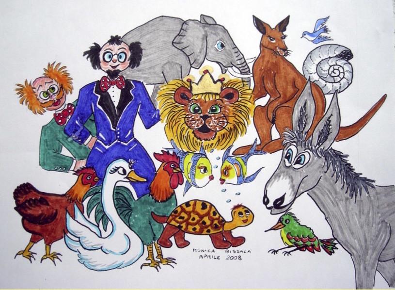 I Concerti del Boito  La grande festa del  Carnevale degli animali