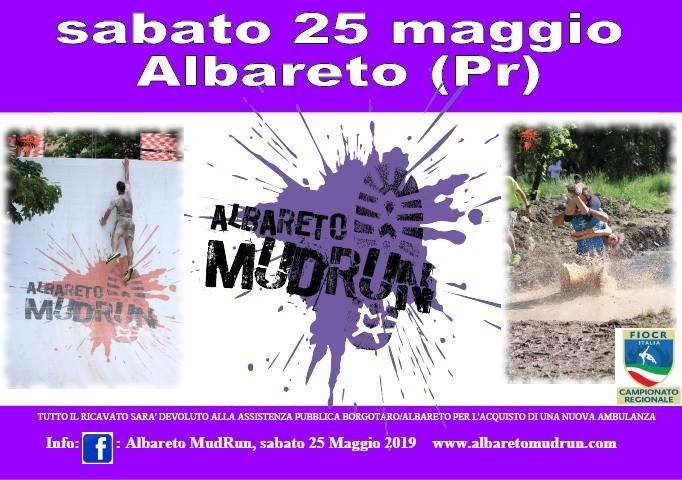 ALBARETO MUDRUN 2019