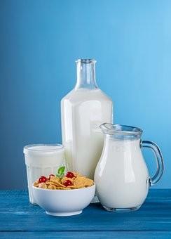 Il latte fa festa alla Parmalat  di Collecchio