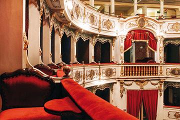 Giuseppe Verdi  Nabucco al teatro  Verdi di Busseto