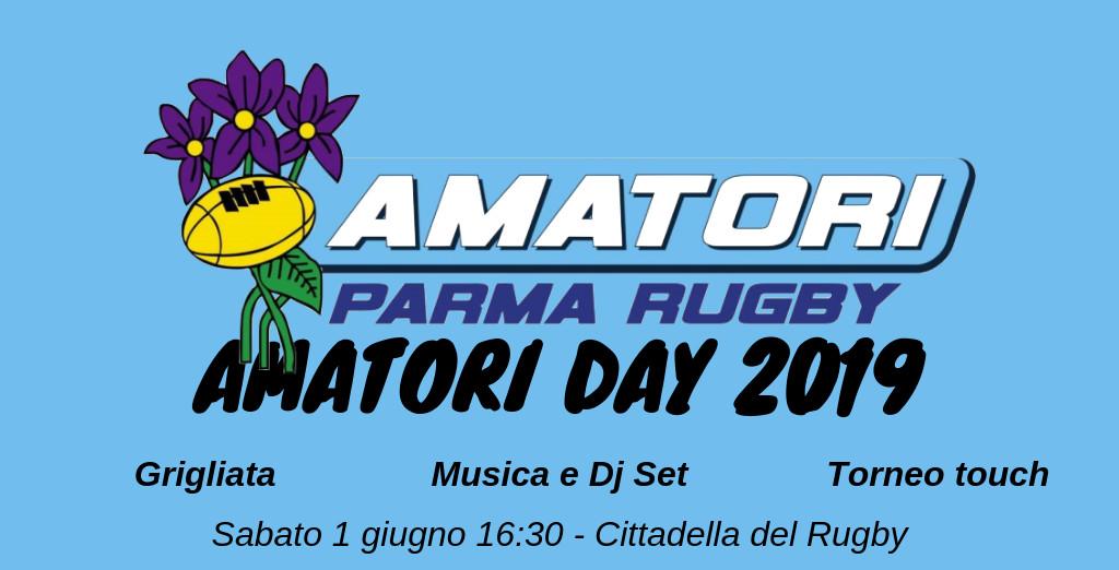 Amatori Day