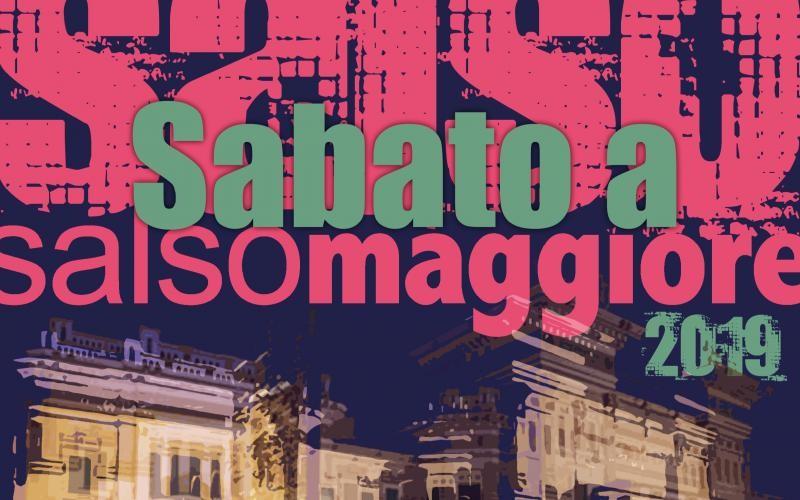 """Sabato a Salsomaggiore –Estate 2019""""Bancarelle di artigianato artistico, vintage  e vecchie cose"""