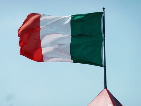 Le celebrazioni del 2 Giugno, Festa della Repubblica, a Traversetolo