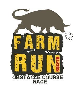 FARM RUN, la più divertente corsa nel fango d'Italia