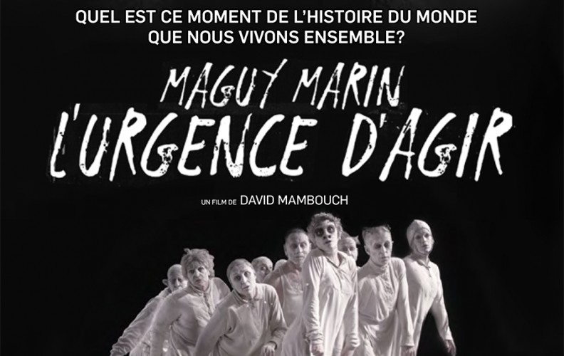 MAY B - Compagnie Maguy Marin  all'Arena Shakespeare