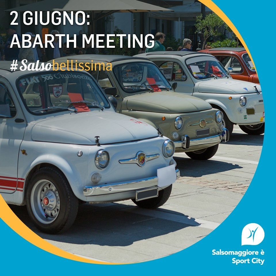 Abarth meeting